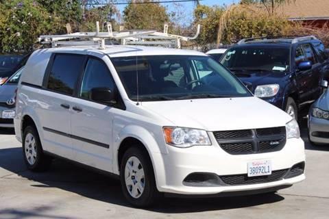 2012 RAM C/V for sale in El Cajon, CA