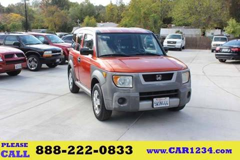 2005 Honda Element for sale in El Cajon, CA