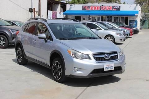 El Cajon Subaru >> Subaru For Sale In El Cajon Ca Car 1234 Inc