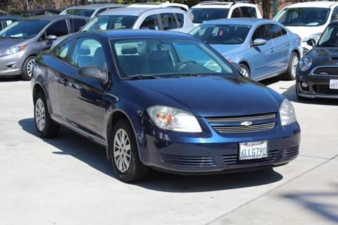 2010 Chevrolet Cobalt for sale in El Cajon, CA