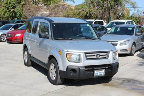 2008 Honda Element for sale in El Cajon, CA