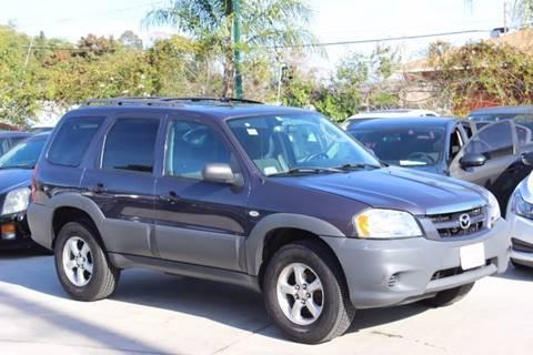 2006 Mazda Tribute for sale in El Cajon, CA