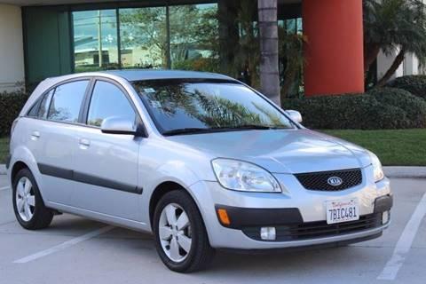 2008 Kia Rio5 for sale in El Cajon, CA