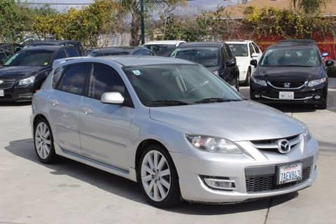 2007 Mazda MAZDASPEED3 for sale in El Cajon, CA