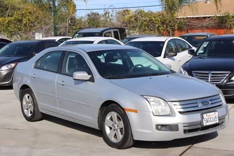 2006 Ford Fusion for sale in El Cajon, CA
