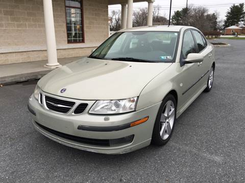 2007 Saab 9-3 for sale at A & D Auto Group LLC in Carlisle PA