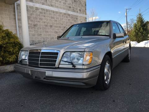 1995 Mercedes-Benz E-Class for sale at A & D Auto Group LLC in Carlisle PA