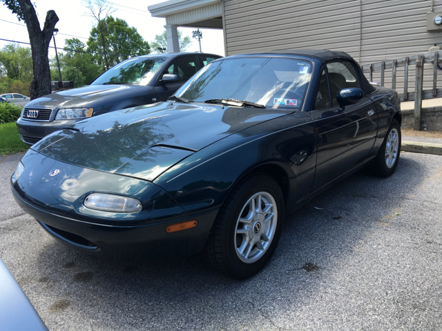 1996 Mazda MX-5 Miata for sale at A & D Auto Group LLC in Carlisle PA