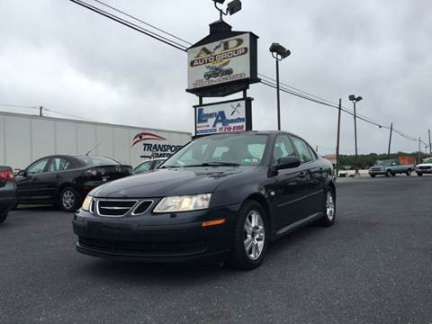 2006 Saab 9-3 for sale at A & D Auto Group LLC in Carlisle PA