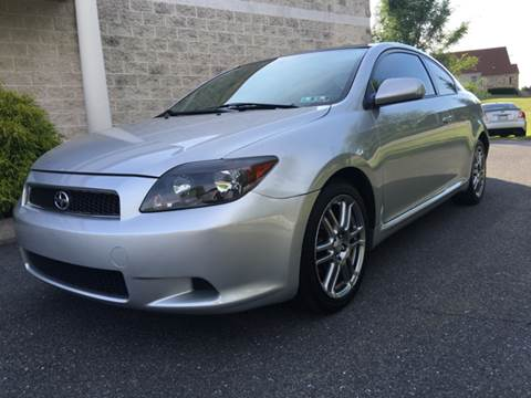 2007 Scion tC for sale at A & D Auto Group LLC in Carlisle PA