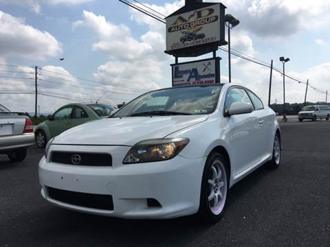 2005 Scion tC for sale at A & D Auto Group LLC in Carlisle PA
