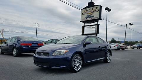 2006 Scion tC for sale at A & D Auto Group LLC in Carlisle PA