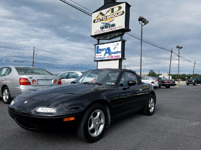 1995 Mazda MX-5 Miata for sale at A & D Auto Group LLC in Carlisle PA