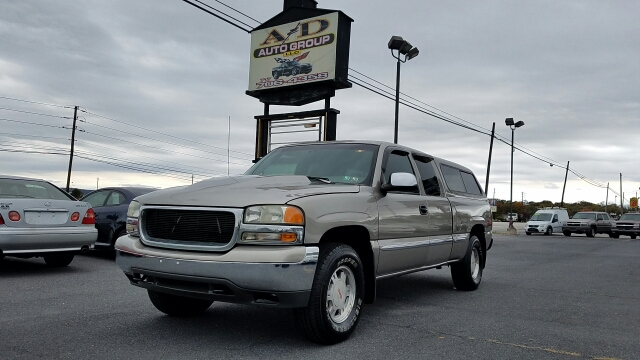 1999 GMC Sierra 1500 for sale at A & D Auto Group LLC in Carlisle PA
