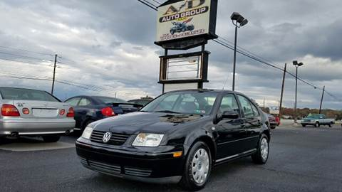 2003 Volkswagen Jetta for sale at A & D Auto Group LLC in Carlisle PA