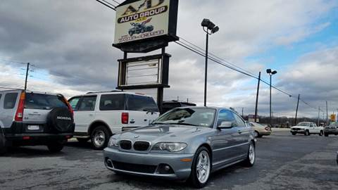 2004 BMW 3 Series for sale at A & D Auto Group LLC in Carlisle PA