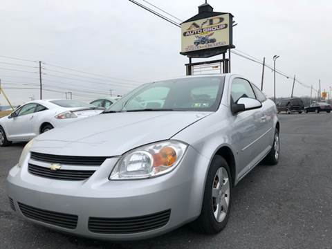 2006 Chevrolet Cobalt for sale at A & D Auto Group LLC in Carlisle PA