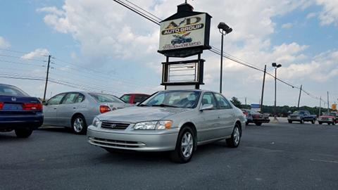 2001 Toyota Camry for sale at A & D Auto Group LLC in Carlisle PA