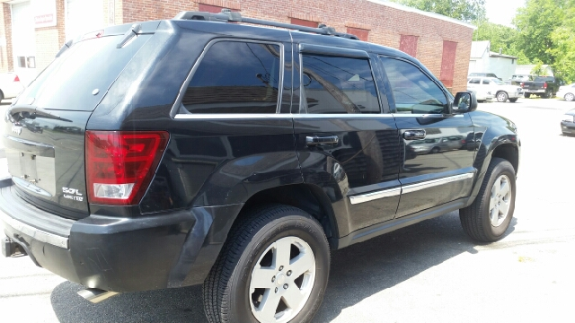 2005 Jeep Grand Cherokee 4dr Limited 4WD SUV - Somerset MA