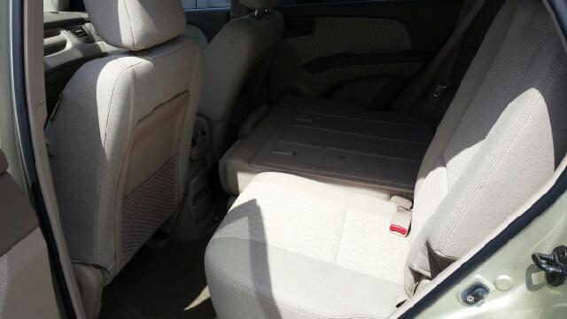 2006 Kia Sportage LX 4dr SUV w/Automatic - Somerset MA