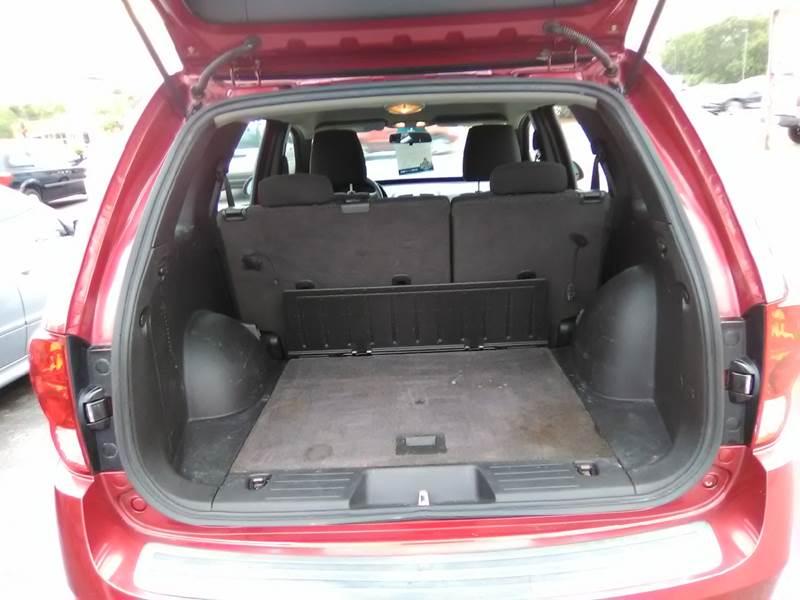 2006 Pontiac Torrent 4dr SUV - Somerset MA