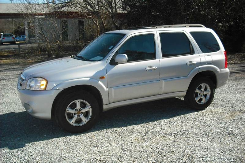 2005 Mazda Tribute S 4dr Suv In Charlotte Nc Autos Limited