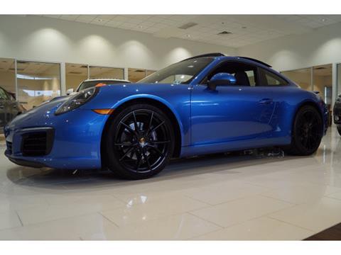 2017 Porsche 911 for sale in West Long Branch, NJ