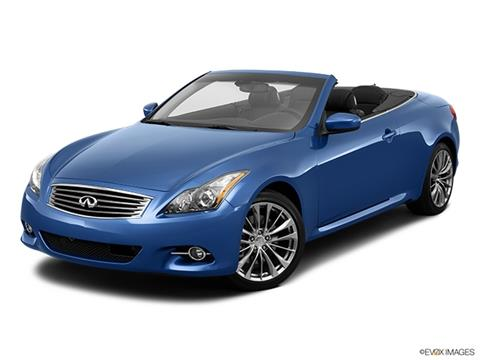Infiniti G37 Convertible For Sale In New Jersey Carsforsale Com