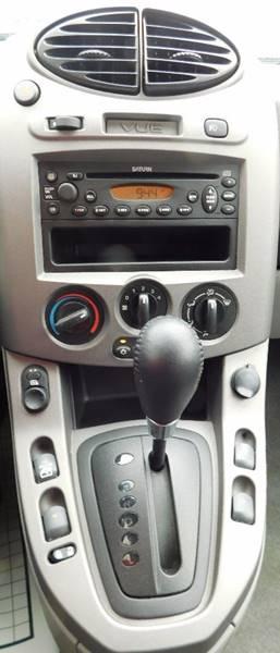 2004 Saturn Vue Fwd 4dr SUV V6 - Waukesha WI