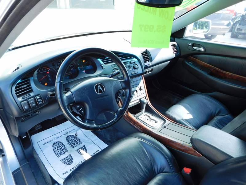 2003 Acura TL 3.2 4dr Sedan - Waukesha WI