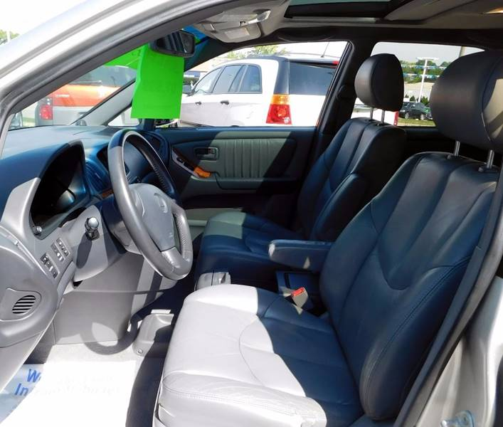 1999 Lexus RX 300 AWD 4dr SUV - Waukesha WI