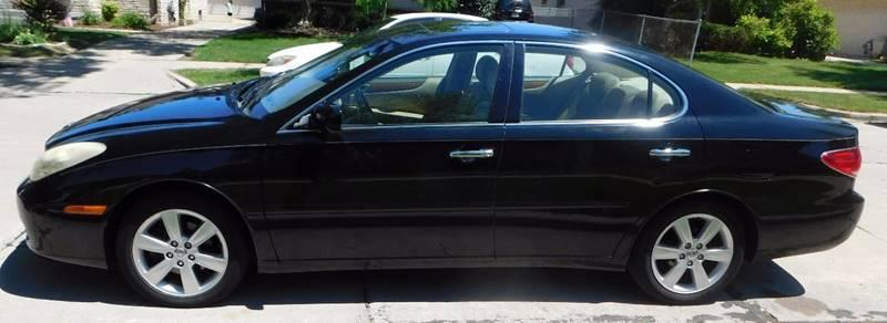 2005 Lexus ES 330 4dr Sedan - Waukesha WI