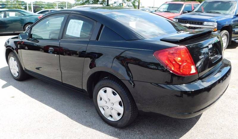 2004 Saturn Ion 2 4dr Coupe - Waukesha WI