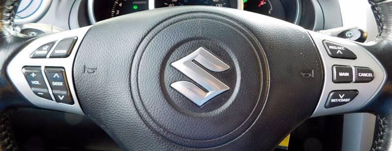 2006 Suzuki Grand Vitara Luxury 4dr SUV 4WD - Waukesha WI