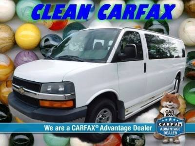 2007 Chevrolet Express Passenger for sale in Waukesha, WI