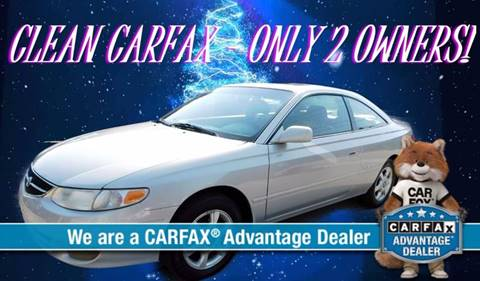 2001 Toyota Camry Solara for sale in Waukesha, WI