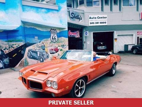 1972 Pontiac Le Mans for sale in Los Angeles, CA