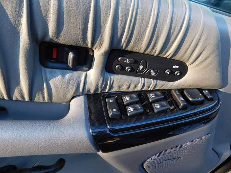 2005 Chevrolet Tahoe LT