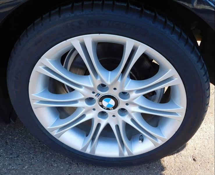 2009 BMW 5 Series 528i xDrive