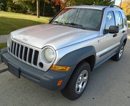 Used Jeep Liberty For Sale >> Jeep Liberty For Sale In Waukesha Wi Waukeshas Best Used Cars