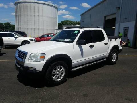 2007 Ford Explorer Sport Trac for sale at Waukeshas Best Used Cars in Waukesha WI