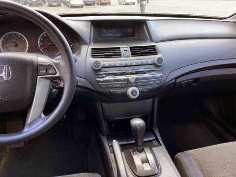 2008 Honda Accord for sale at Waukeshas Best Used Cars in Waukesha WI