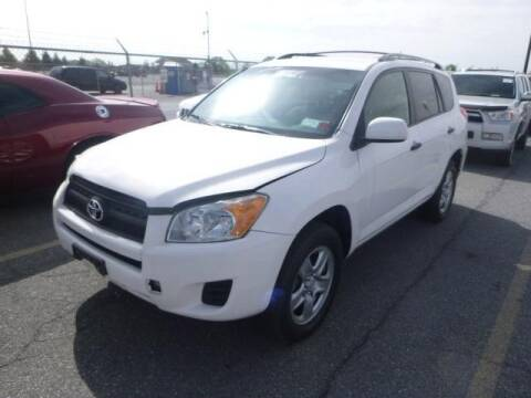 2011 Toyota RAV4 for sale at Waukeshas Best Used Cars in Waukesha WI