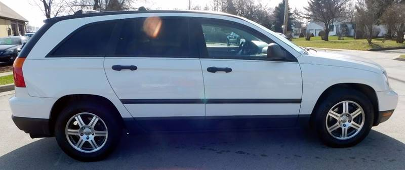 2007 Chrysler Pacifica 4dr Wagon - Waukesha WI
