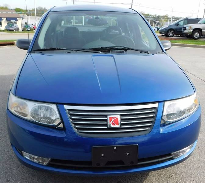 2005 Saturn Ion 3 4dr Sedan - Waukesha WI