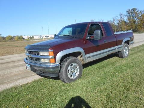 1997 Chevrolet C/K 1500 Series for sale in Alexandria, MN