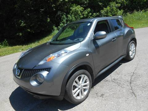 Nissan Of Burleson >> Used Nissan Juke For Sale In Burleson Tx Carsforsale Com