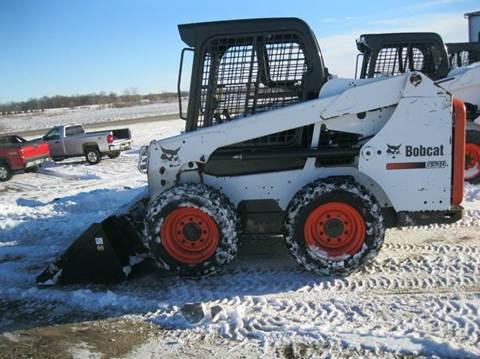 2013 Bobcat S510