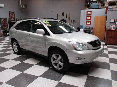 2006 Lexus RX 330 for sale at Santa Fe Auto Showcase in Santa Fe NM