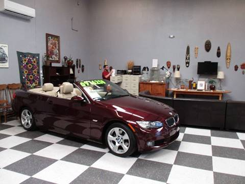 2009 BMW 3 Series for sale at Santa Fe Auto Showcase in Santa Fe NM
